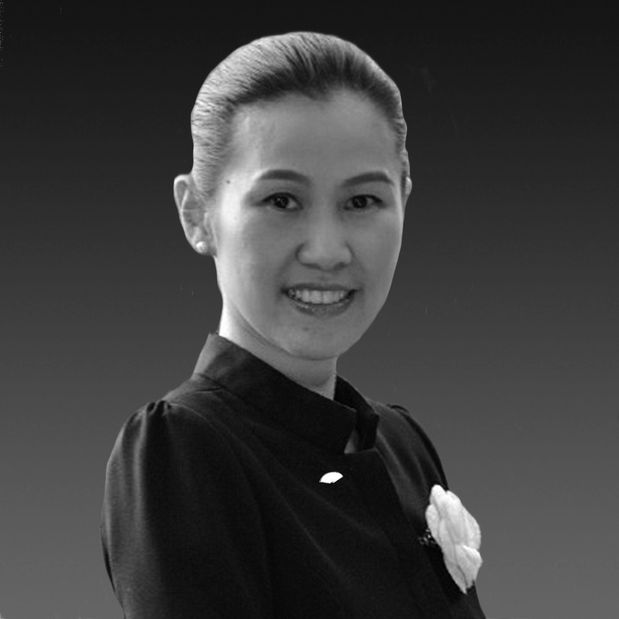 Patama Lerdwittayaskul (Patty), Director of Public Relations