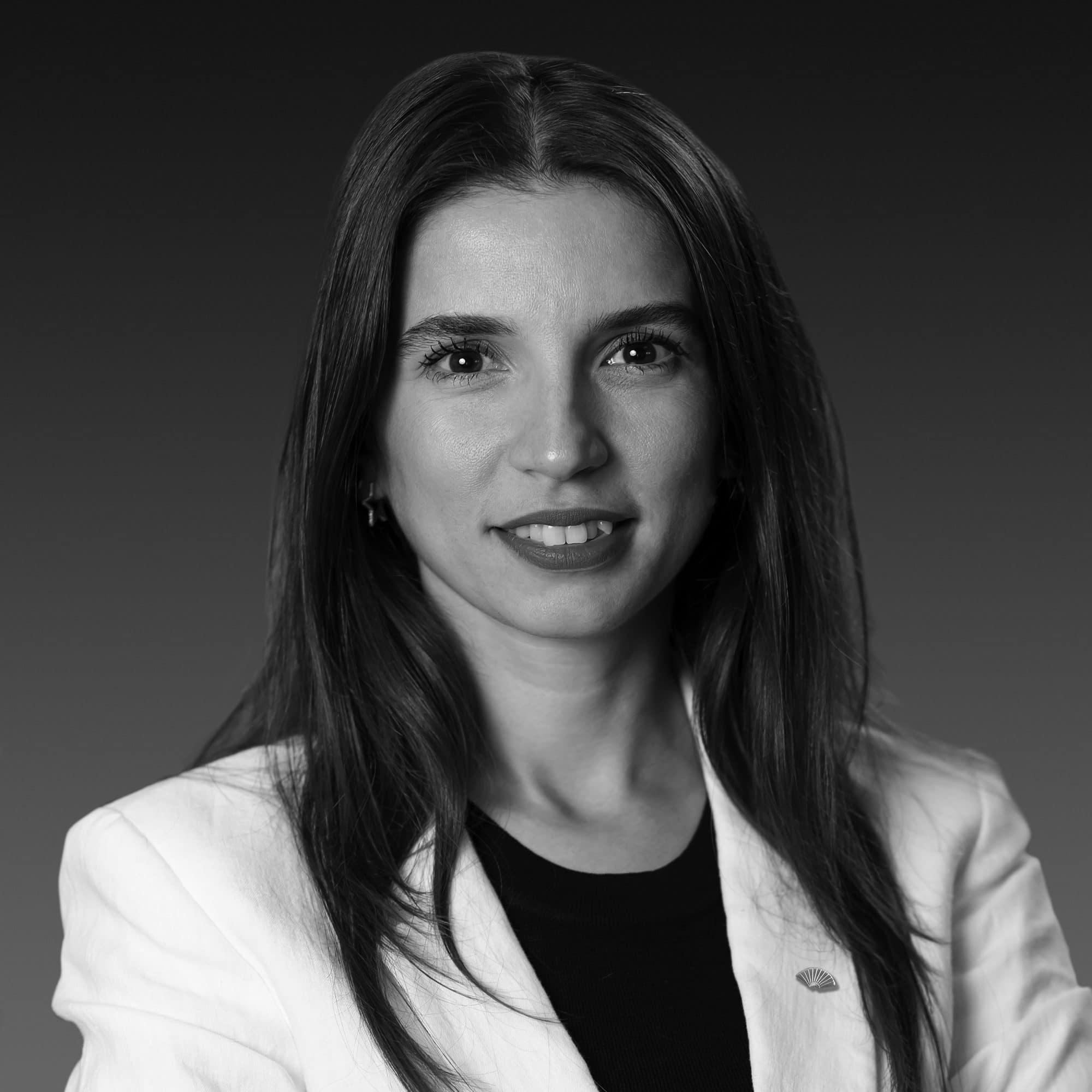 Yeliz Sarı Çalık, Associate Director of Communications