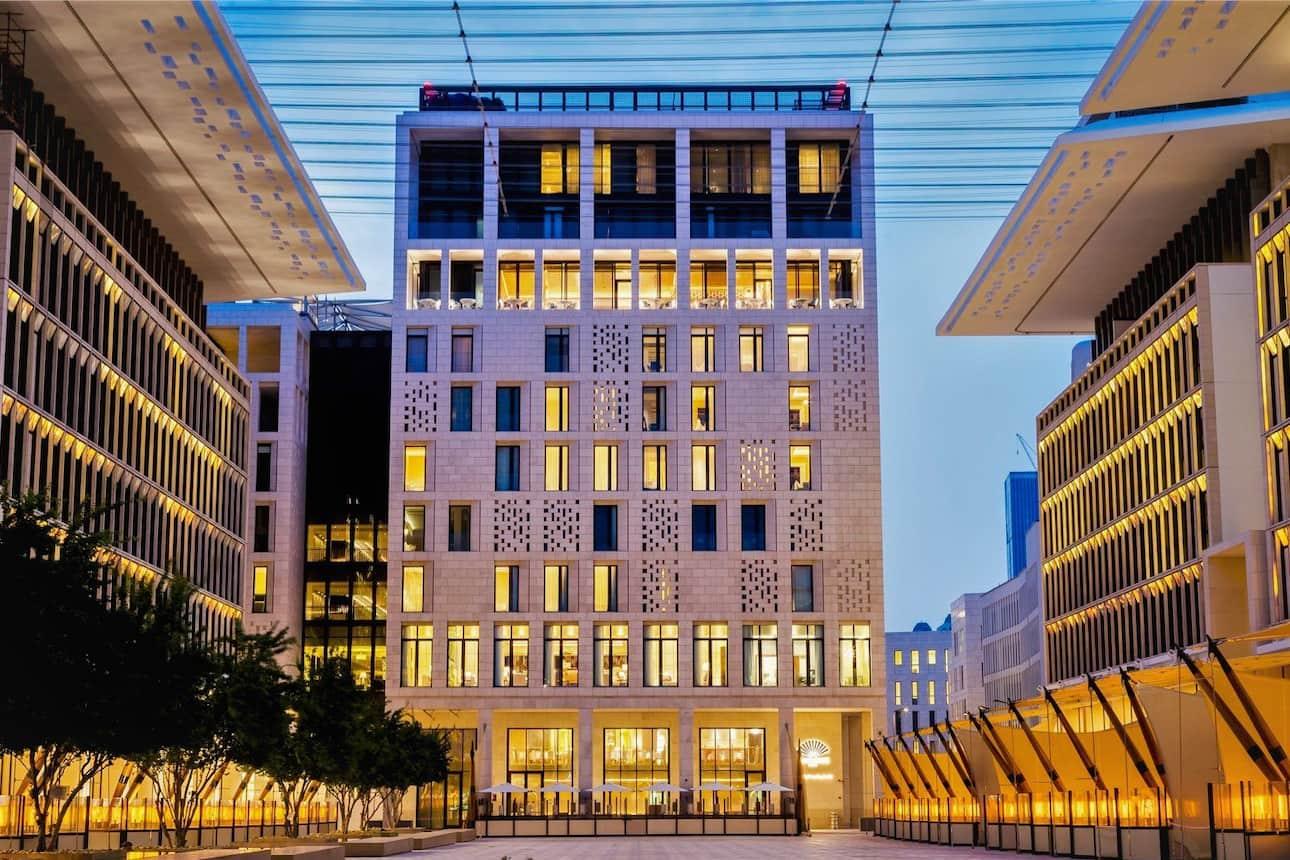 Luxury 5 Star Hotels Resorts Worldwide Mandarin Oriental Hotel Group