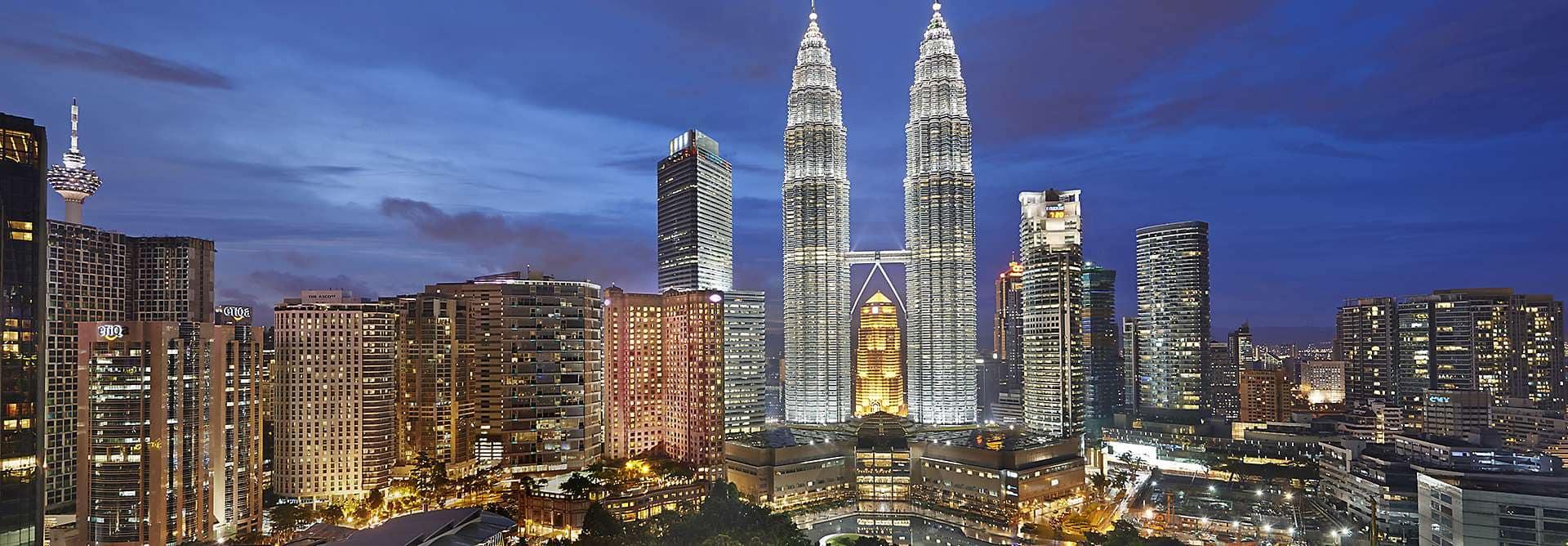 Luxury Vacation In Malaysia | Mandarin Oriental, Kuala Lumpur on