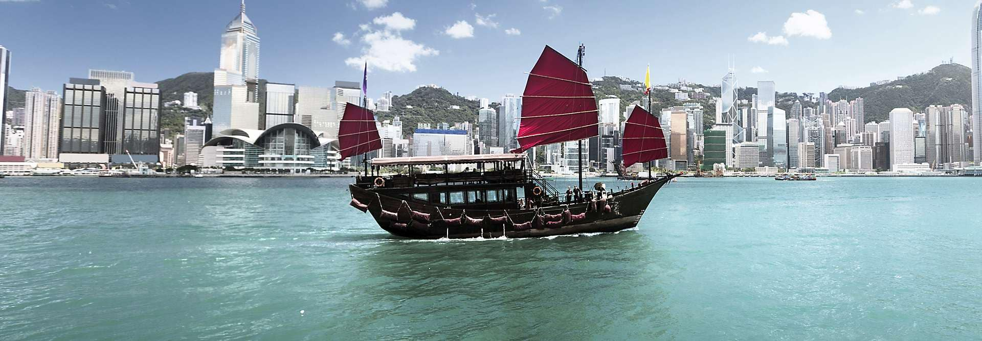 Hong Kong Luxury Travel Concierge Destination Mo By