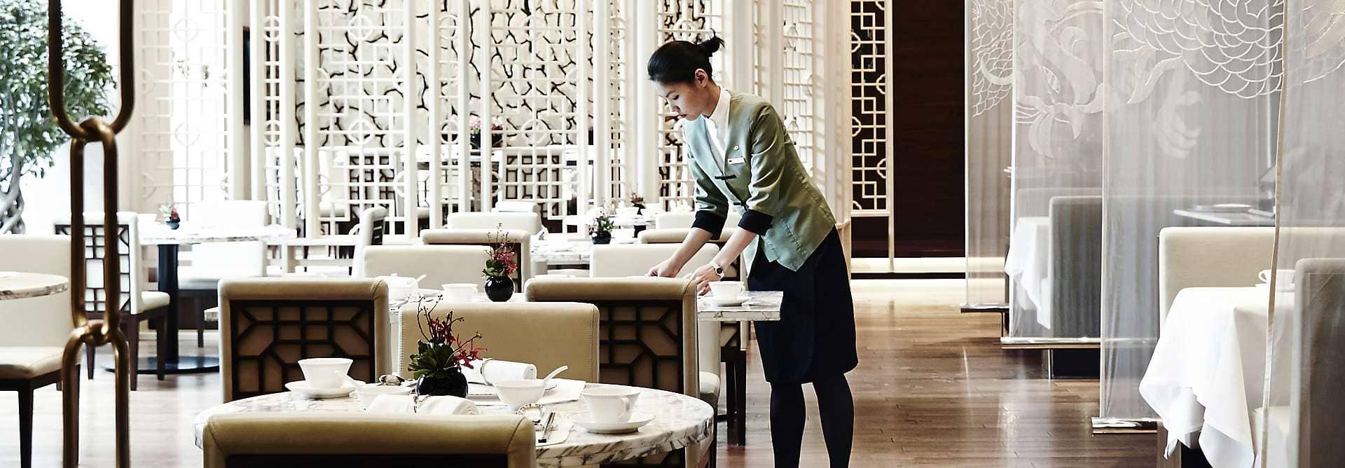 Image result for 5 stars oriental shanghai restaurant photos