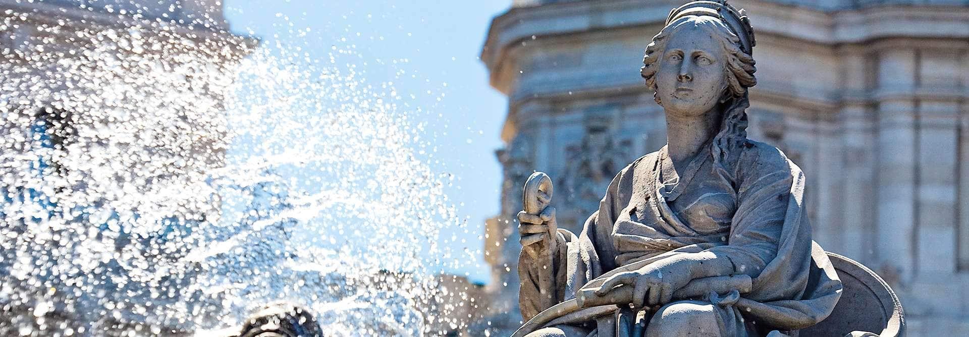 Mo Destinations Ritz Madrid