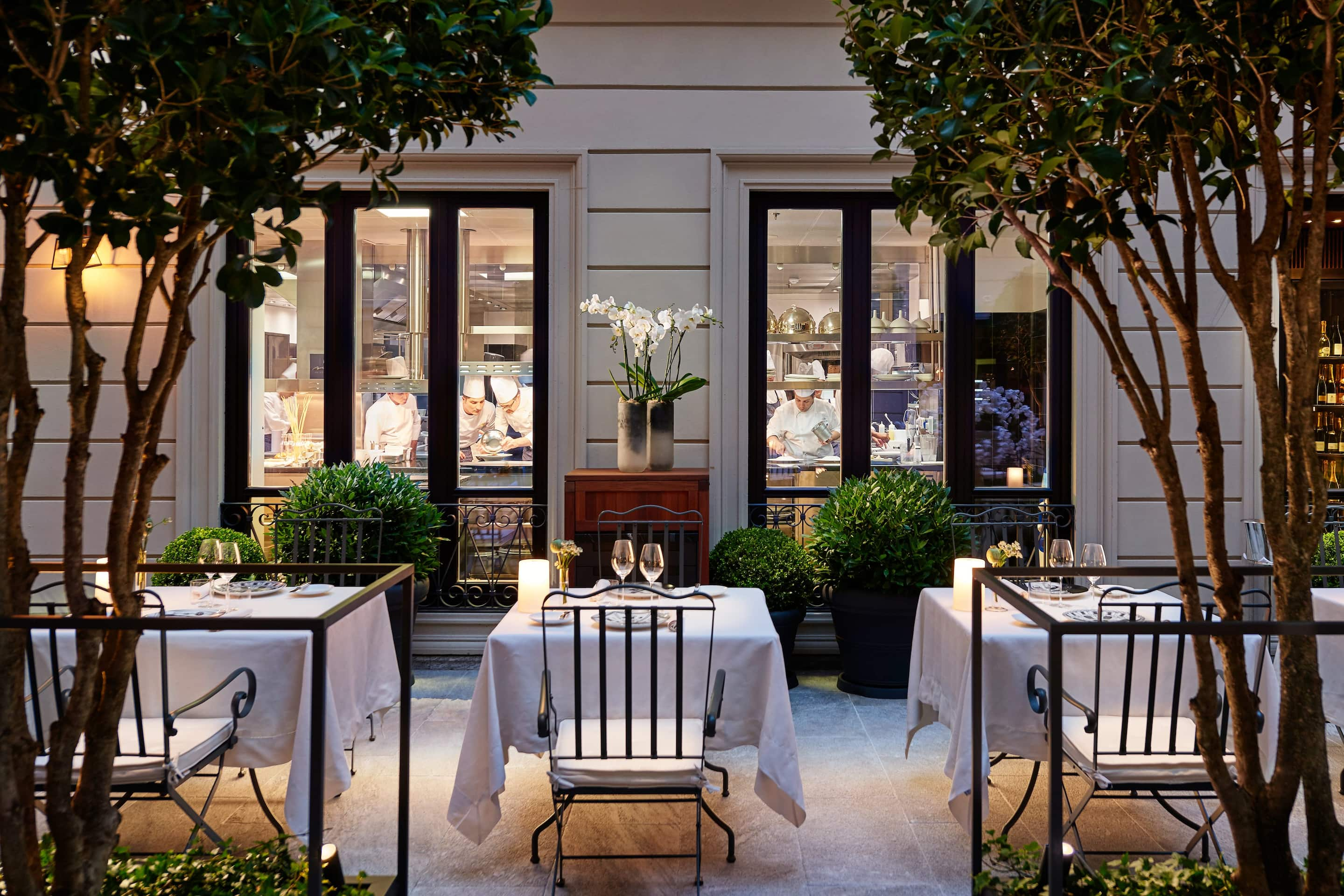 A Chef S Guide To Milan S Best Restaurants Luxury Travel