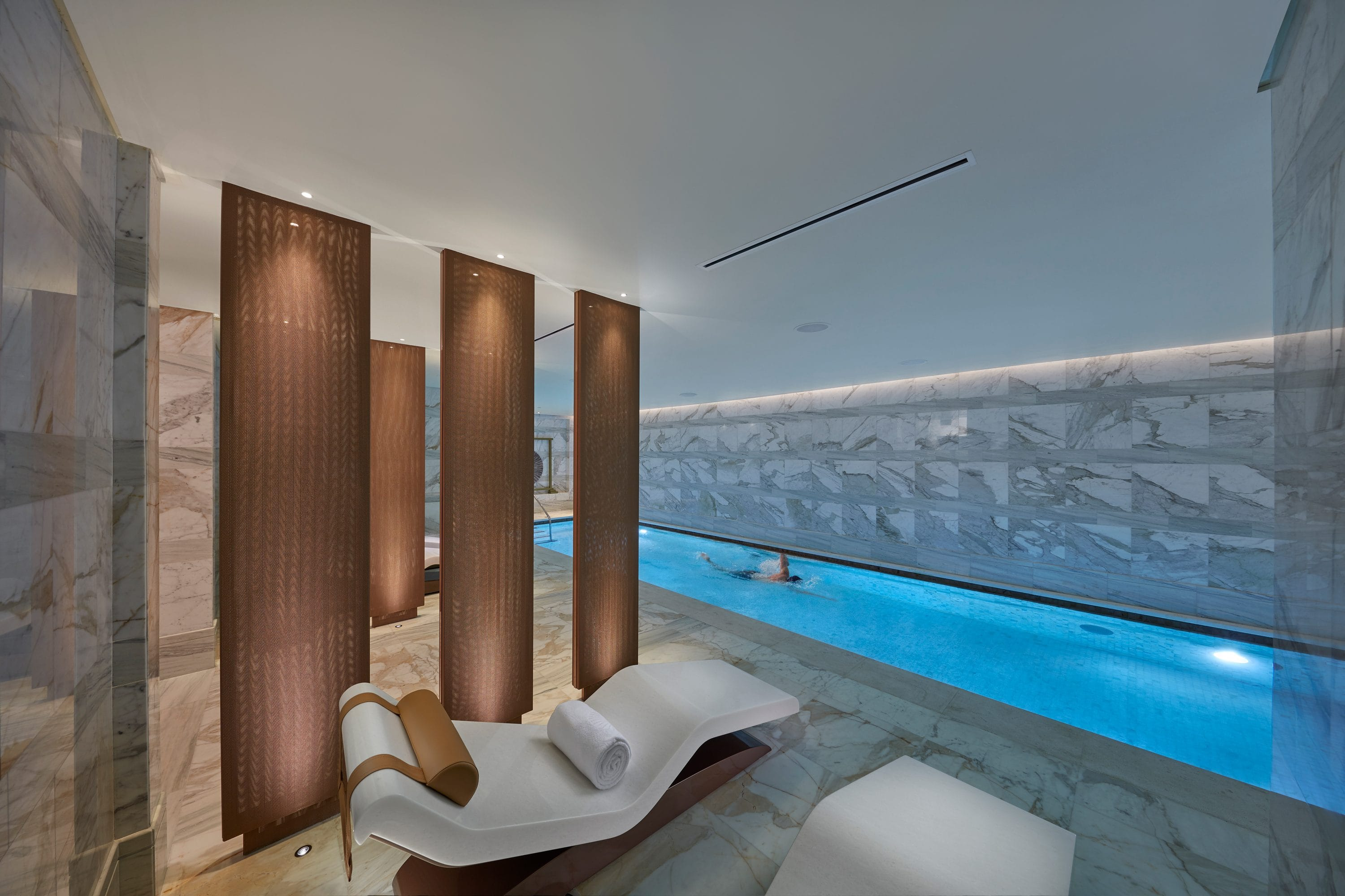 Spa at Mandarin Oriental, Doha