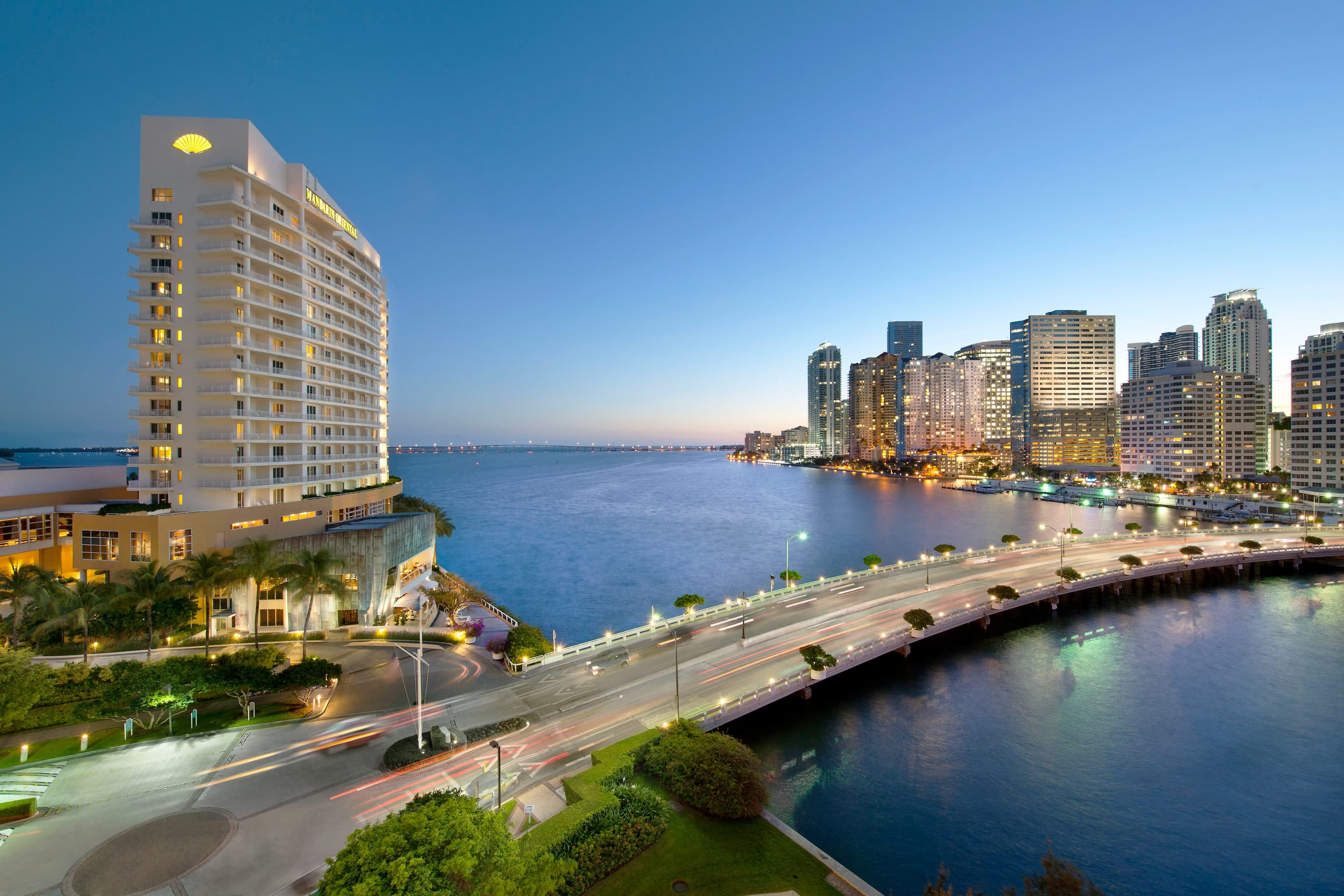 Your concierge's must-do guide to Miami