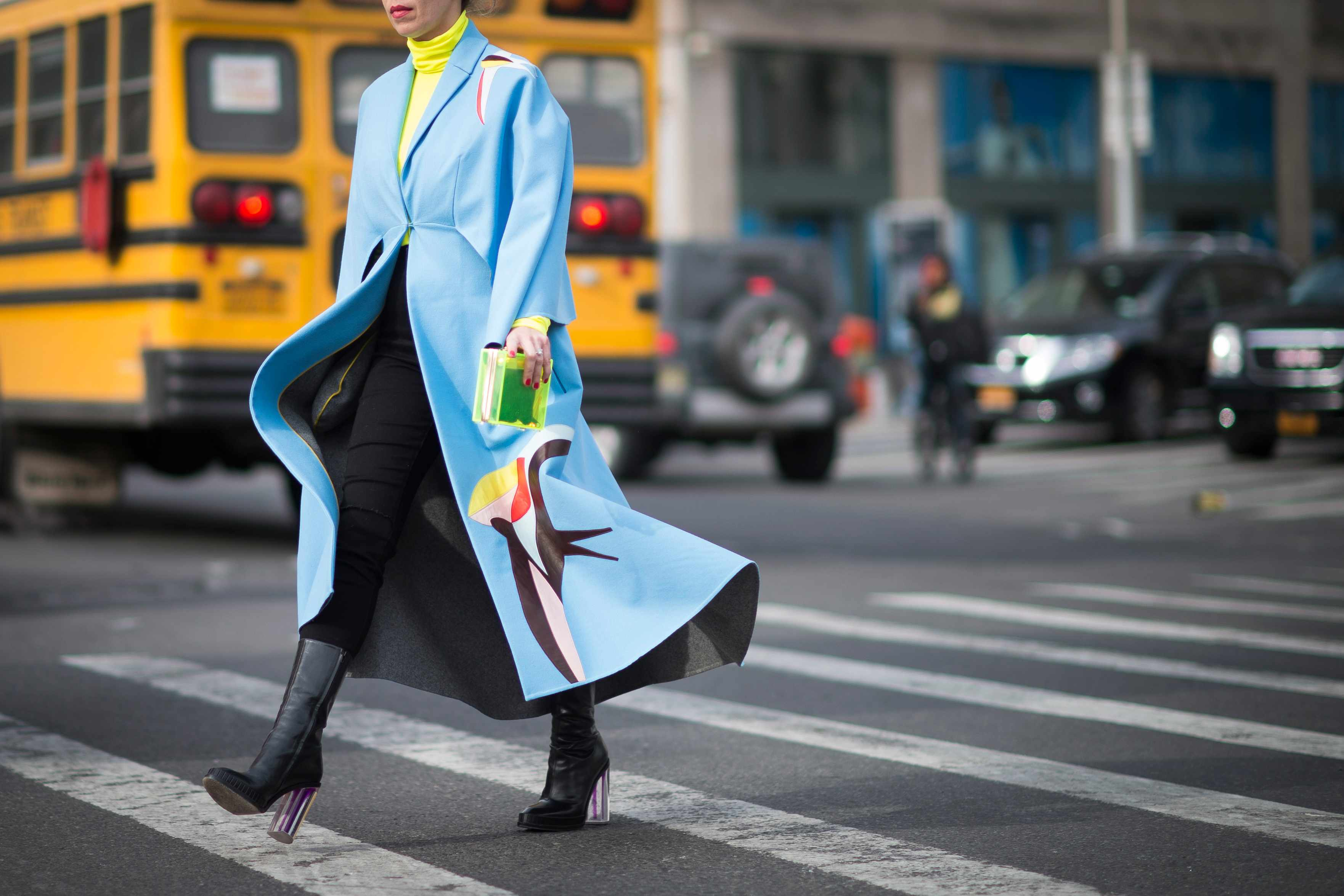 A stylish guide to Fashion Week