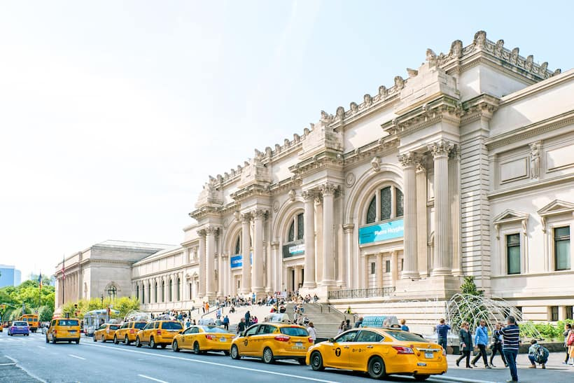 An art insider's guide to The Met