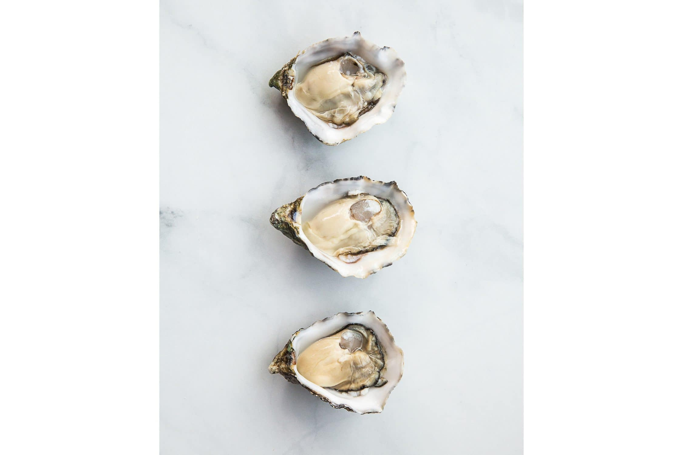 Oysters at The Bay, Dubai