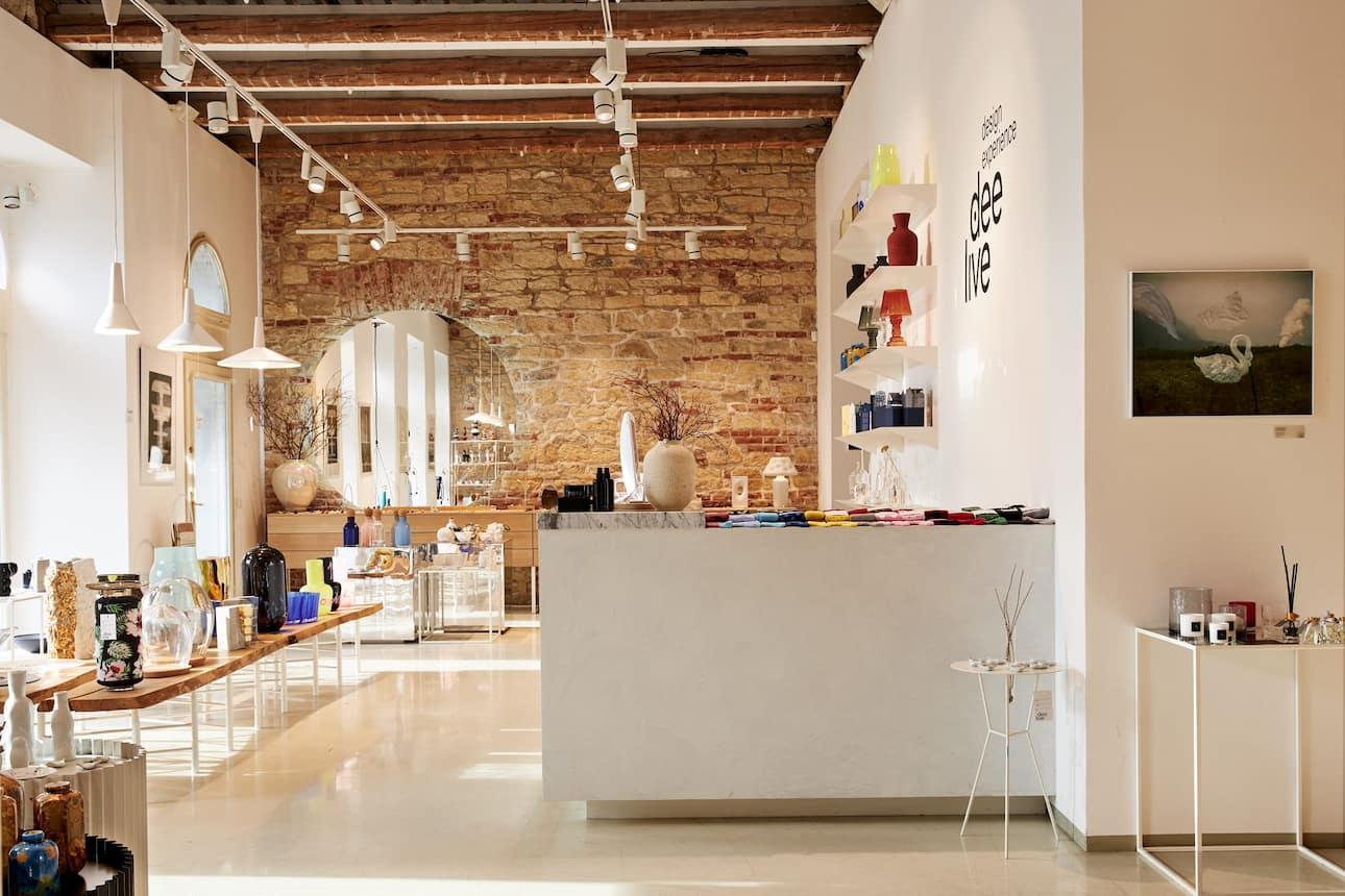 Deelive design store