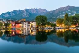 Five essential Lake Como experiences