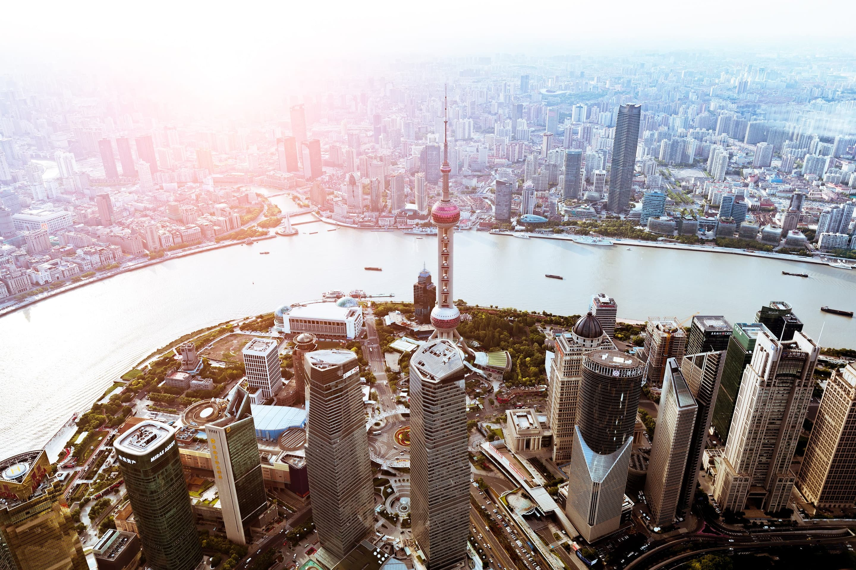 How to explore old and new Shanghai | Luxury Travel | MO Magazine