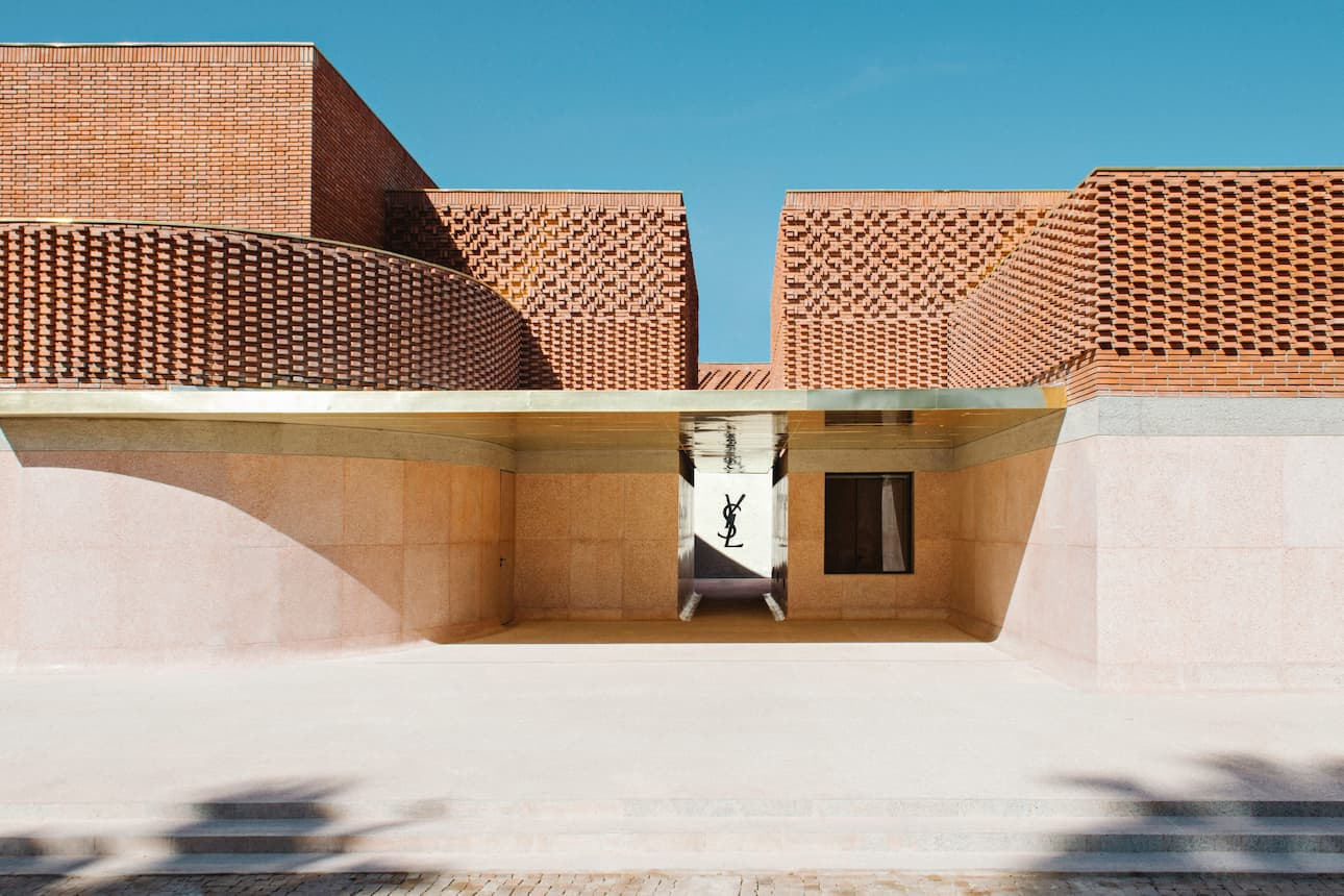 Ten things you need to know about the Musée Yves Saint Laurent Marrakech