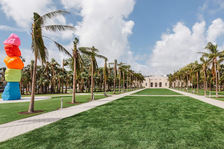 BASS Museum, Miami