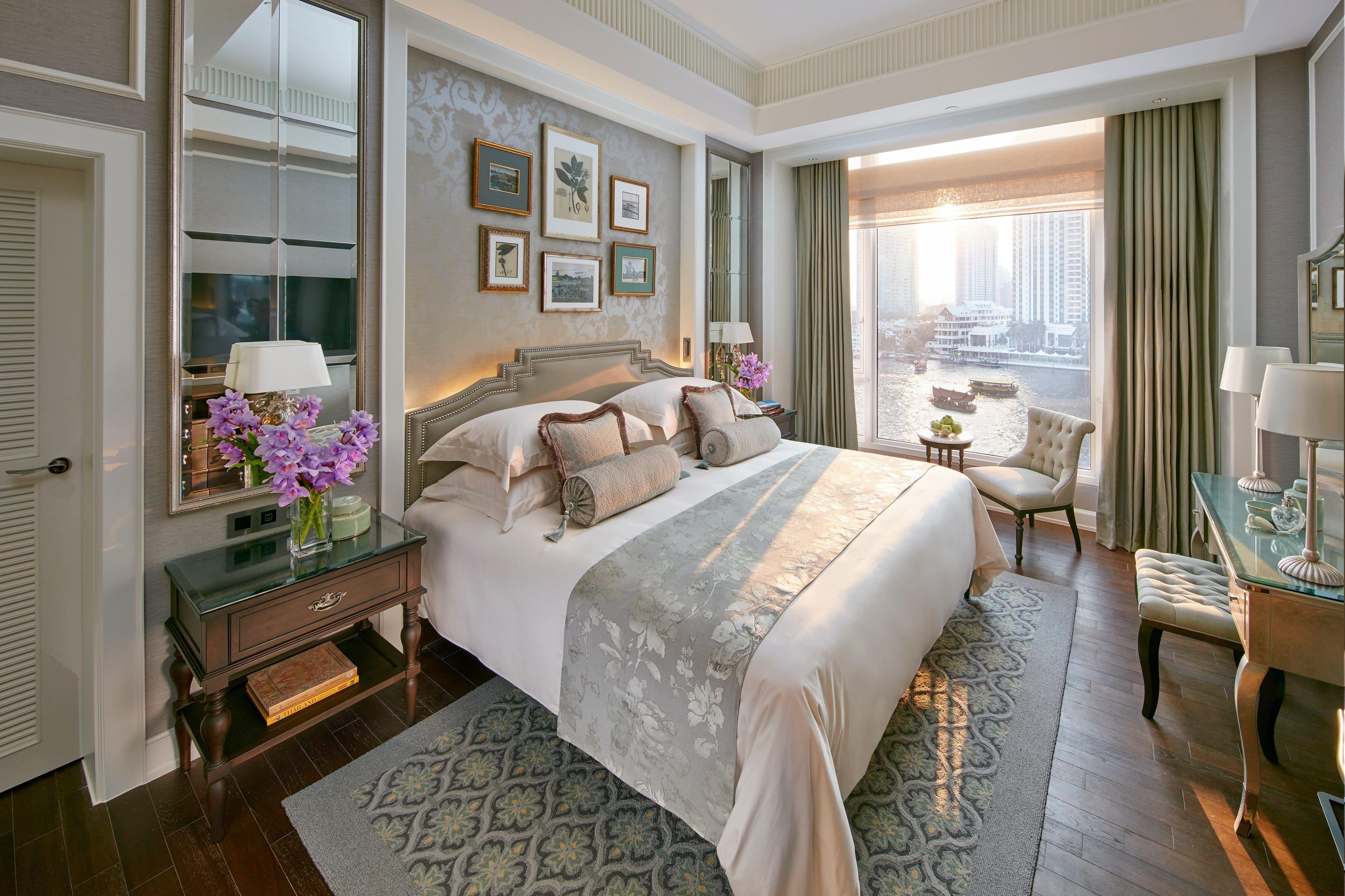 Garden Suite at Mandarin Oriental, Bangkok