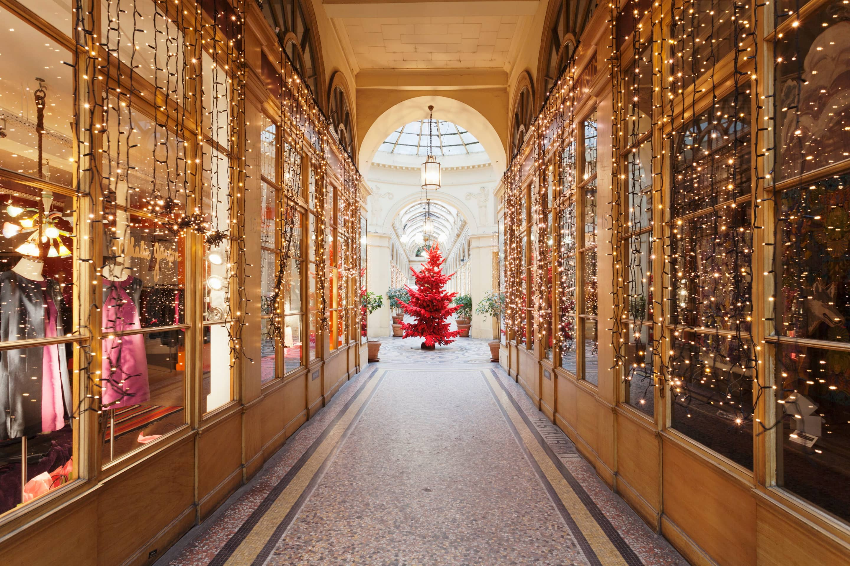 Where to get in the festive spirit this Christmas