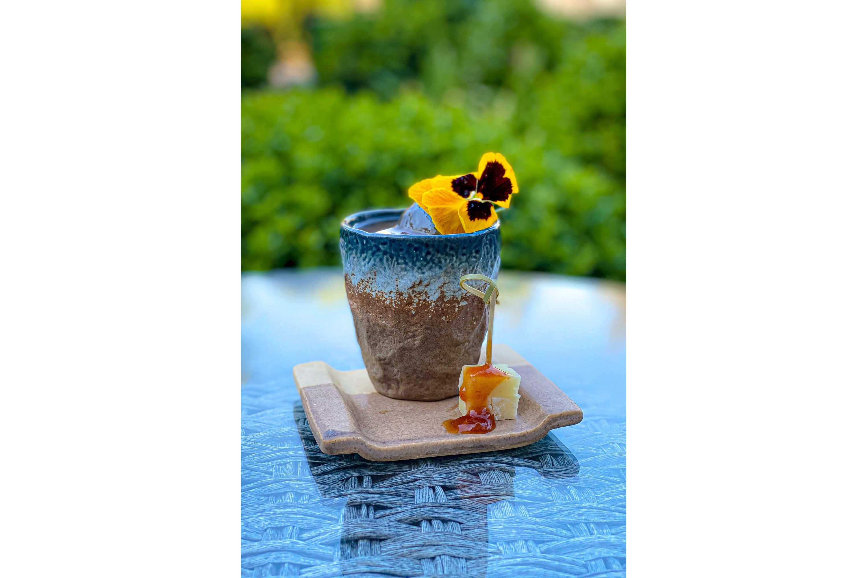 Ikigai cocktail