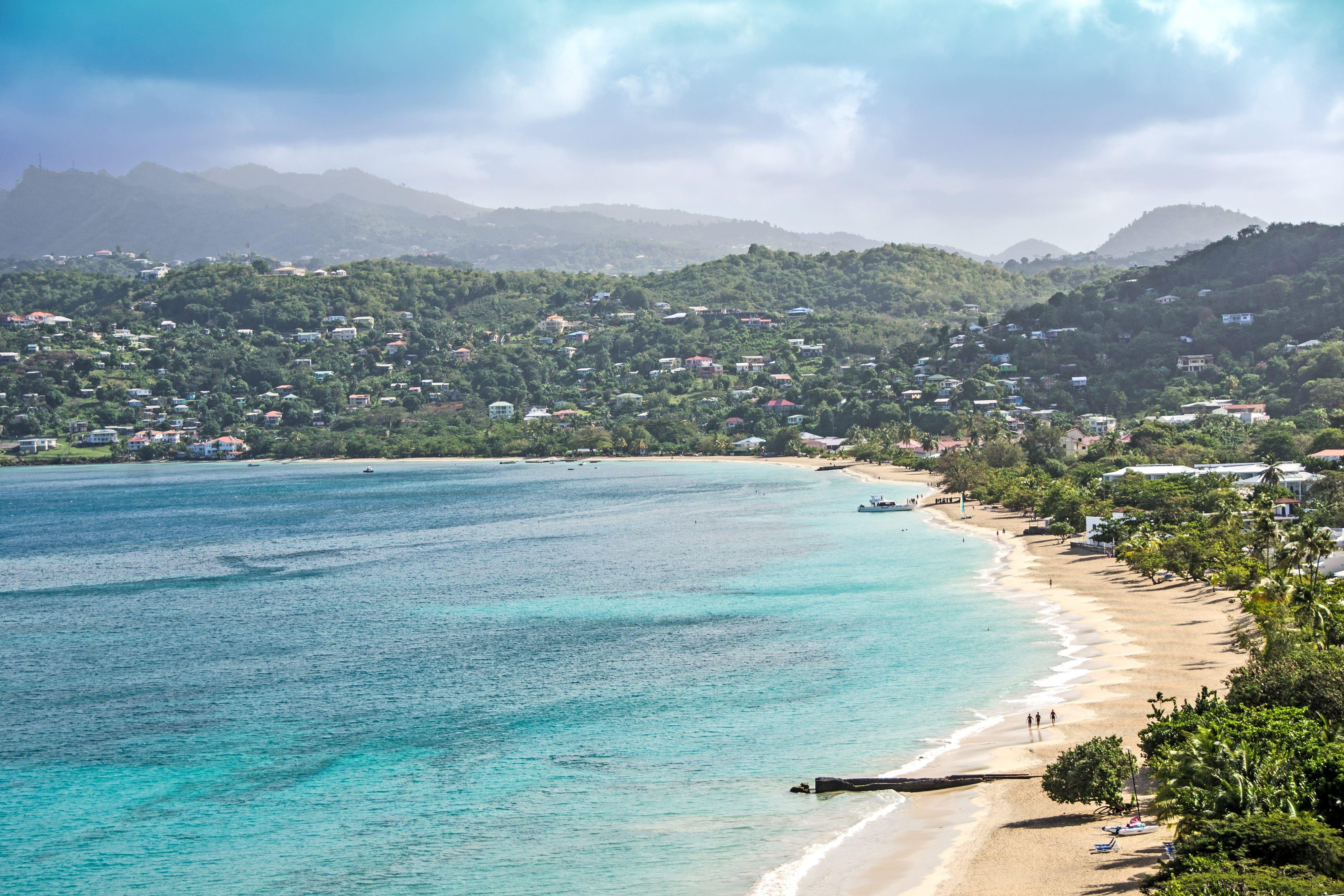 For local flavour… Grenada