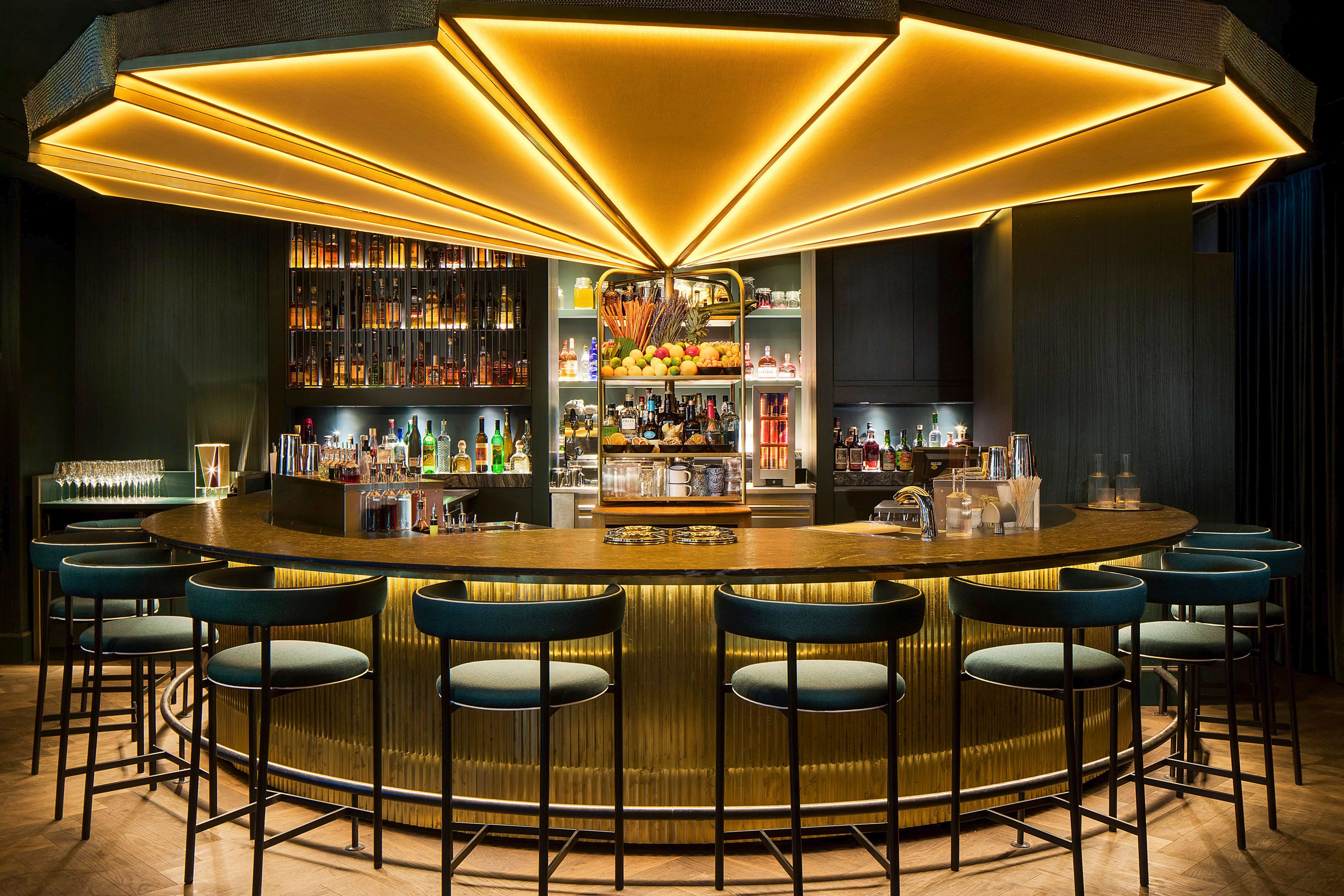Six of the best bars in Munich