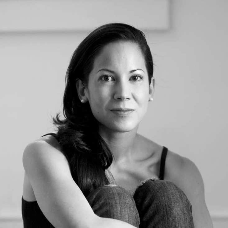Karin Tanabe. Image by Joseph Allen