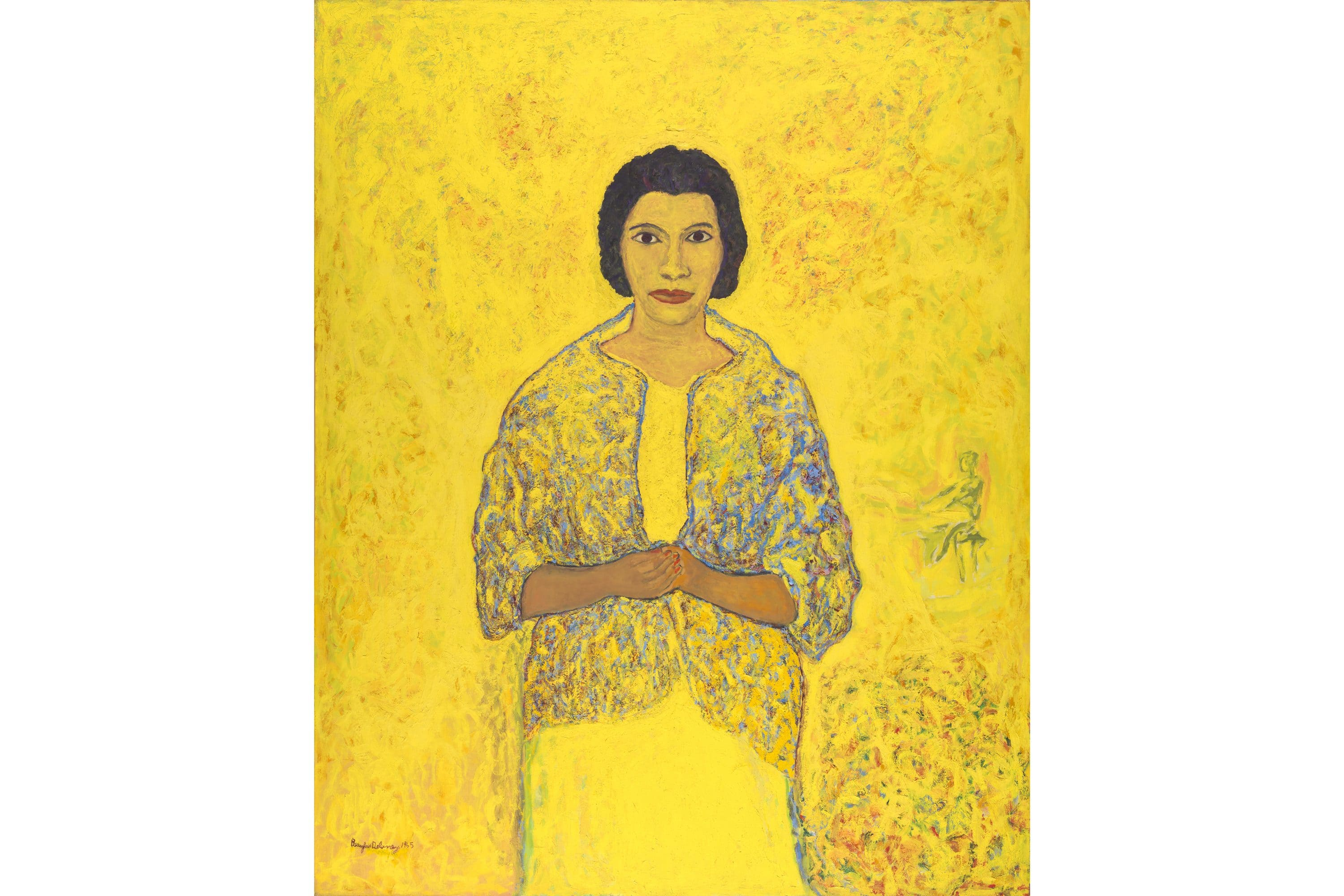 One Life: Marian Anderson at National Portrait Gallery