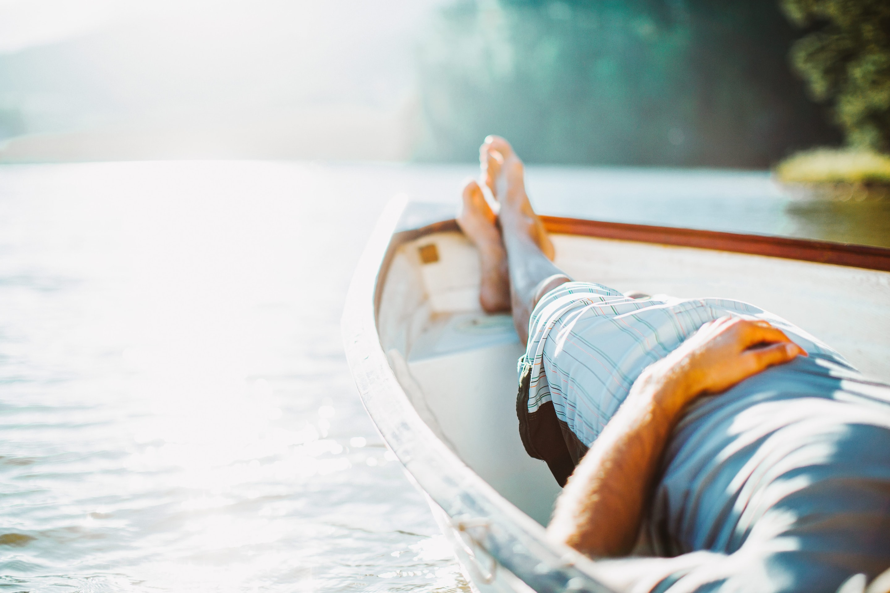 Five restorative activities that are better in silence