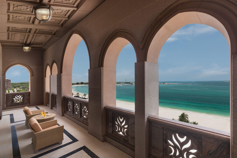 The Royal Khaleej Suite at Mandarin Oriental Emirates Palace, Abu Dhabi