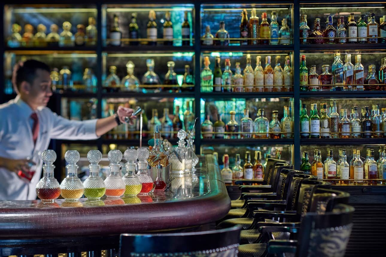 The world's best bars