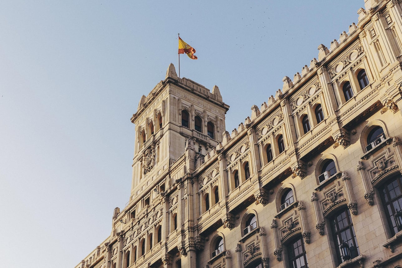Palacio-de-Cibeles