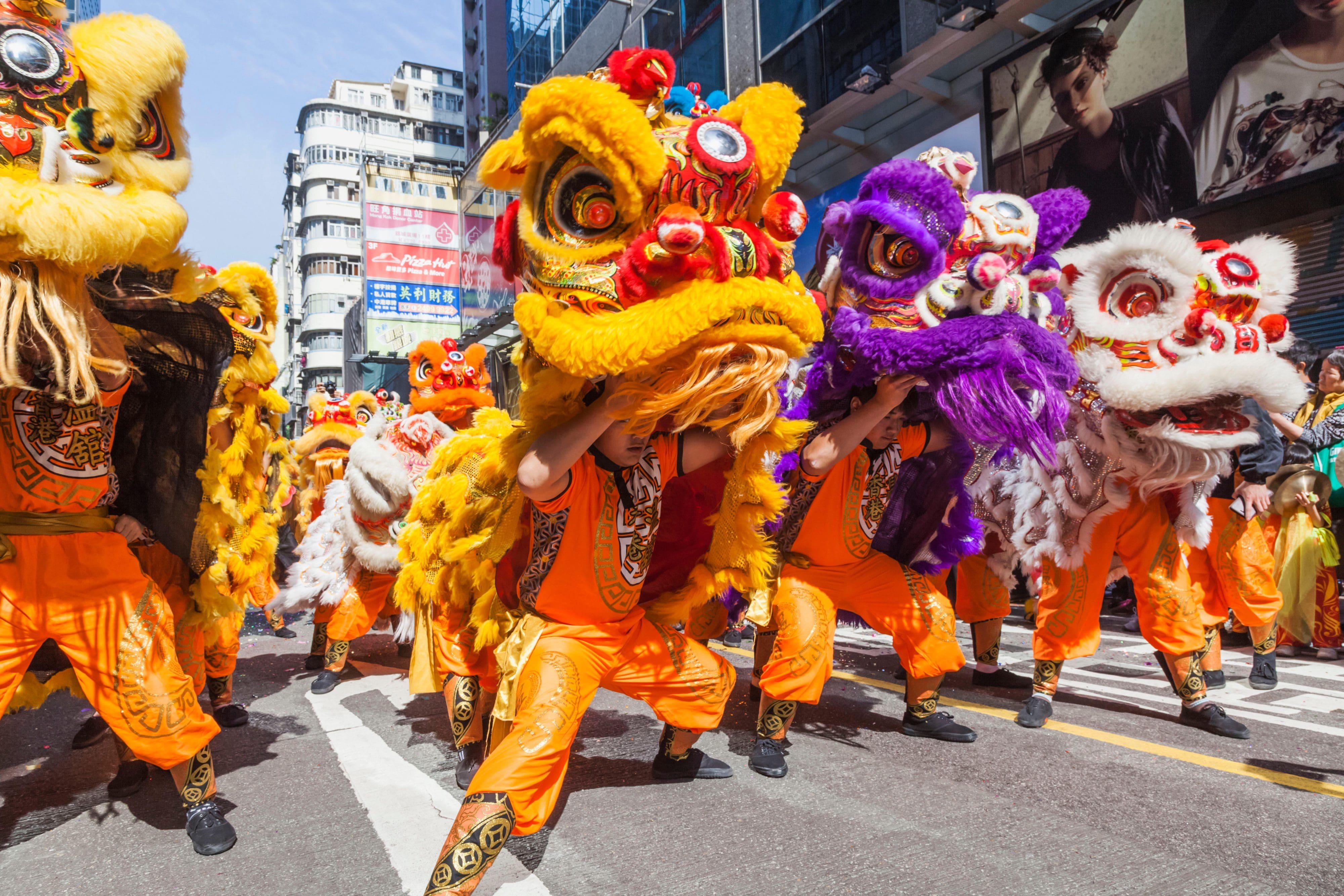 Where to celebrate Chinese New Year | Luxury Travel | MO ...