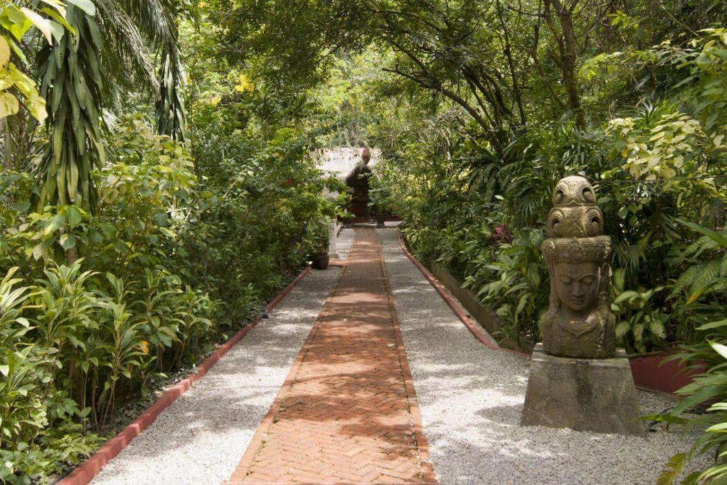 Tamarind Springs by Samadhi