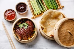 Where to eat in Beijing