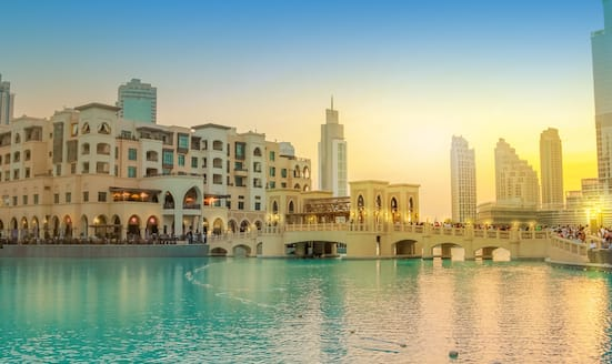 Where to shop in Dubai