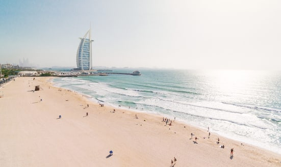 Your essential guide to Dubai