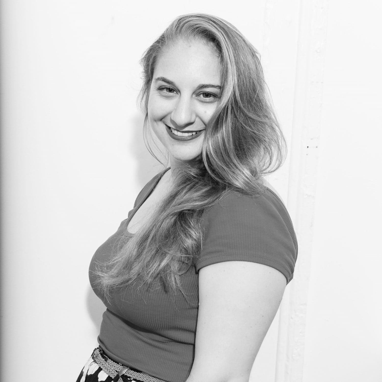 Katie Nadworny