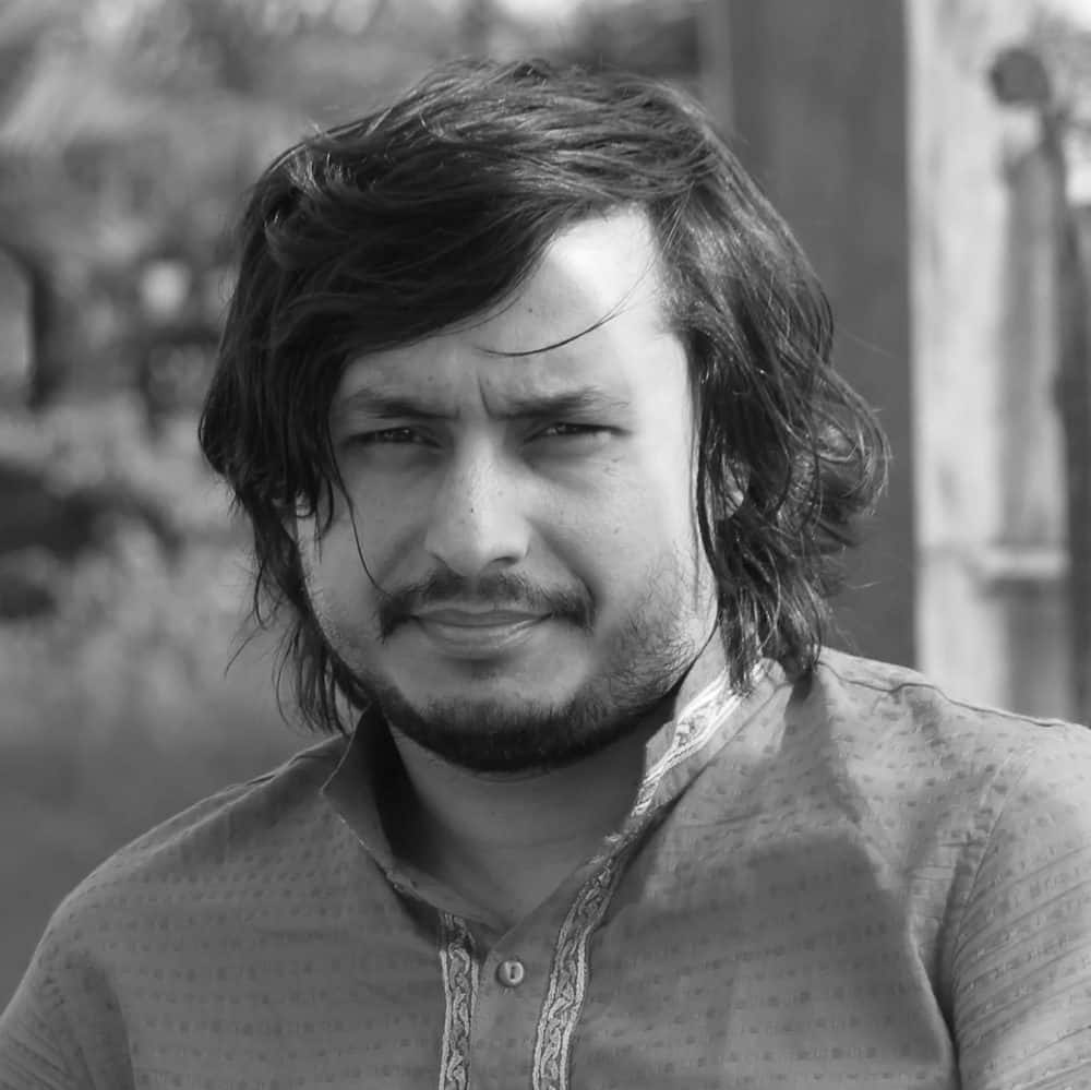 Tharik Hussain