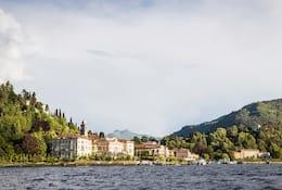 Three epic Lake Como drives
