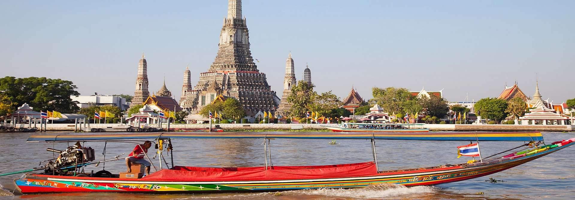 Bangkok in January | Destination MO by Mandarin Oriental