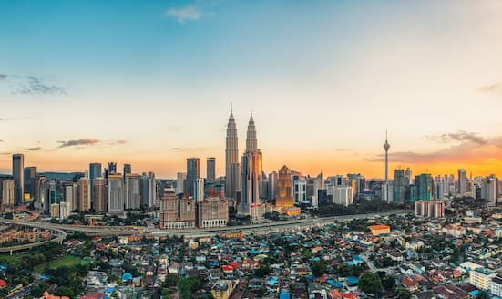 How to experience Kuala Lumpur in high style