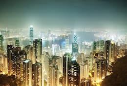 The Landmark, Hong Kong city guide