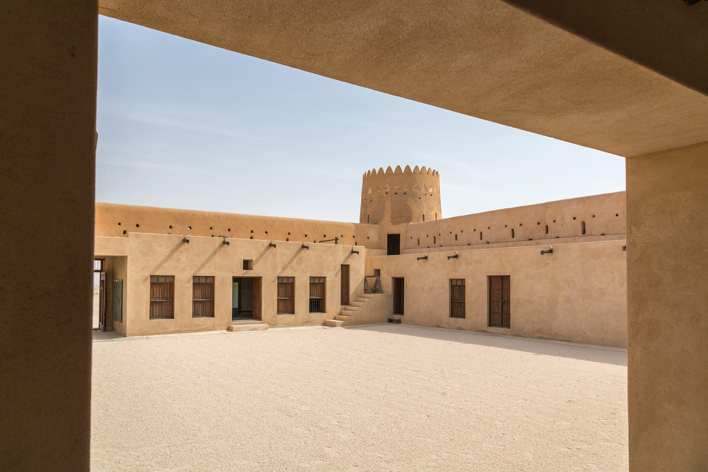 Al-Zubarah Fortress, Qatar