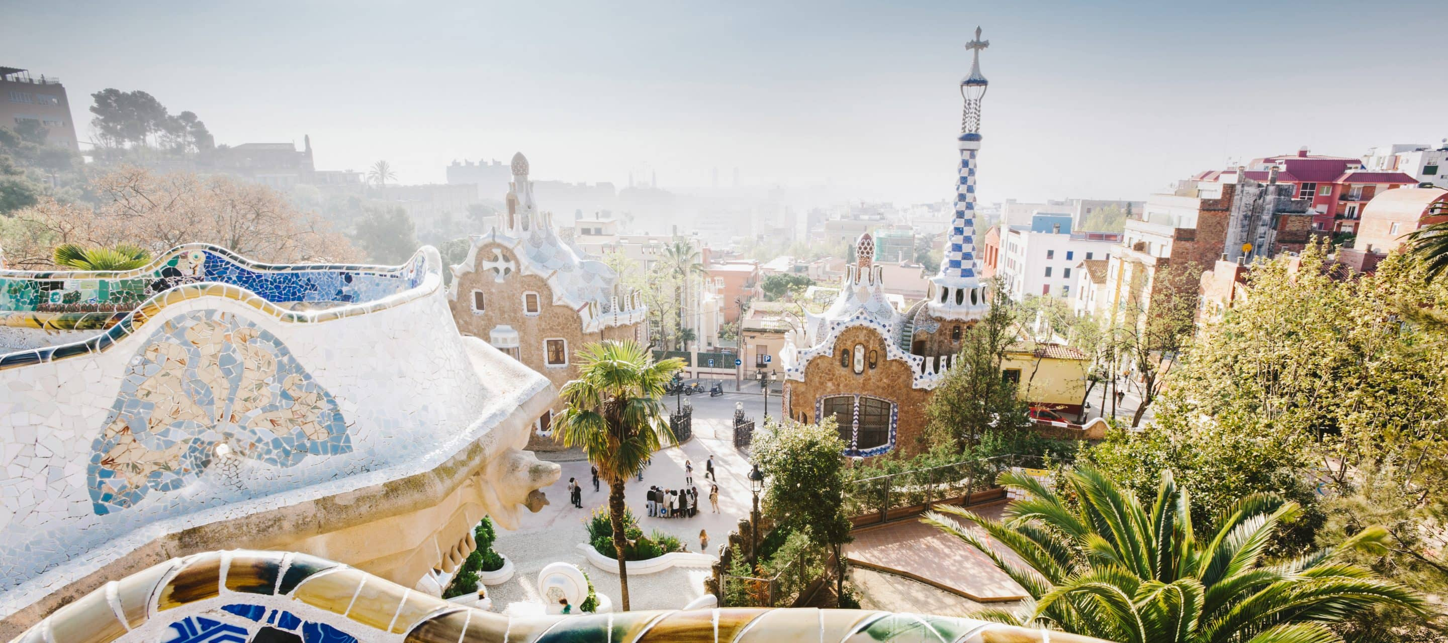 Essential City Guide To Barcelona