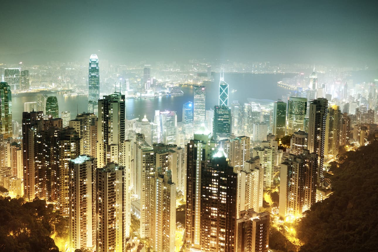 Your Essential Guide To Hong Kong