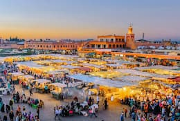 Marrakech essential guide