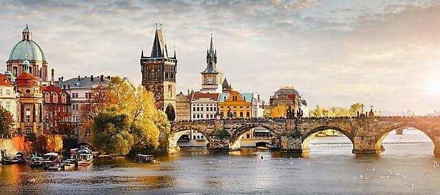 Essential City Guide To Prague Mandarin Oriental Prague