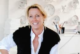 Annoushka Ducas, jewellery designer
