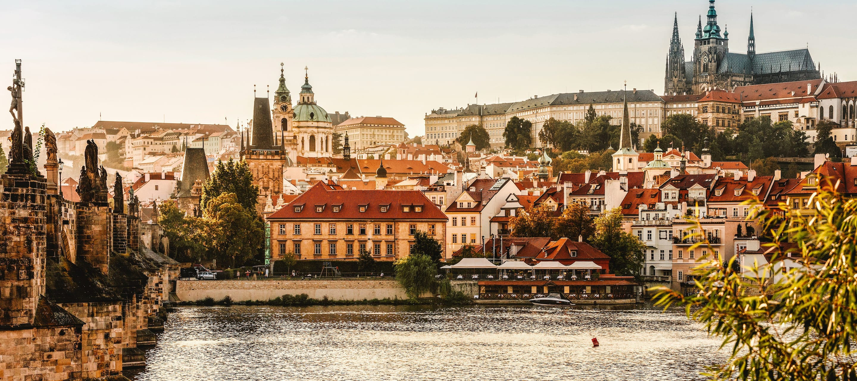 A guide to Prague for families