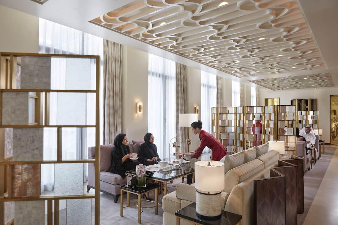Baraha Lounge
