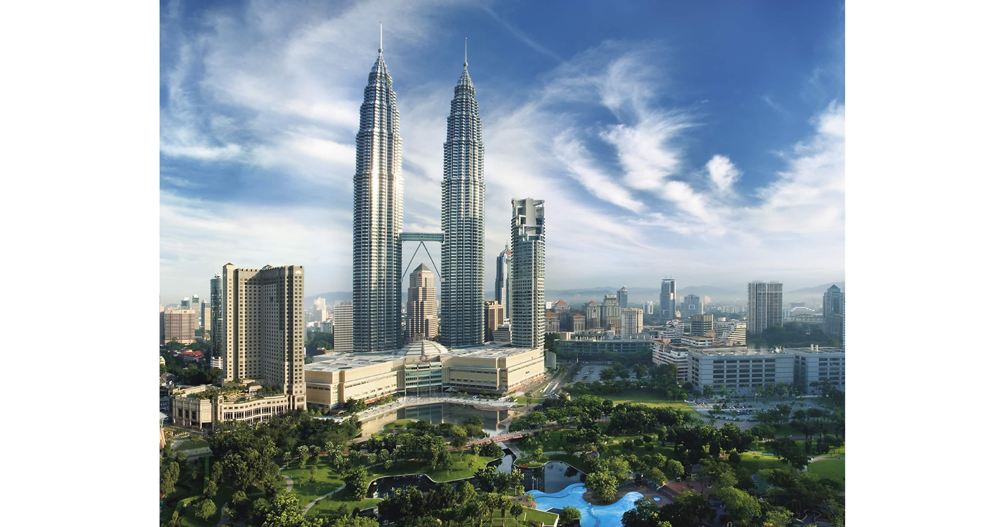 Hotel City Kuala Lumpur