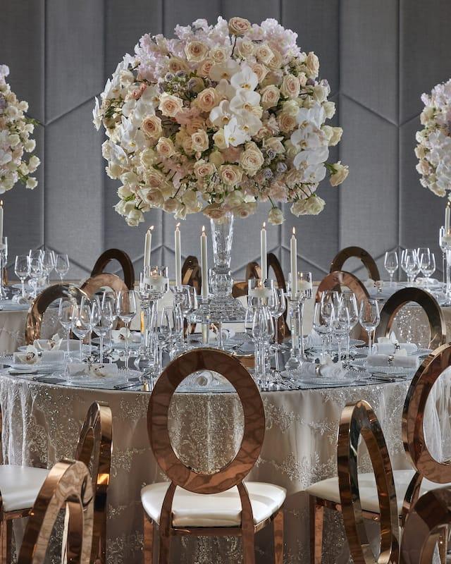 dubai wedding mandarin venues oriental weddings venue hotel events event hei
